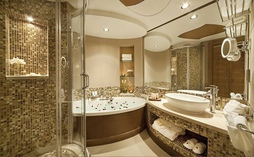 4 Must Watch Bathroom Design Ideas of 2014 to decor home.