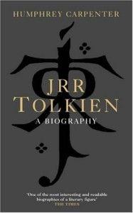 Tolkien bio