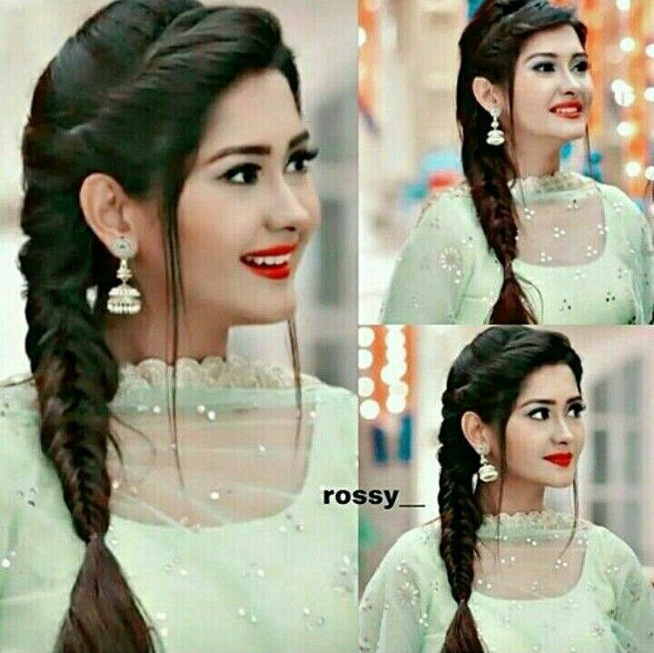 9 Super Easy Anarkali Hairstyles With Step By Step Tutorial Videos Keep Me Stylish Dress Neck Designs Trendy Blouse Designs Fashion