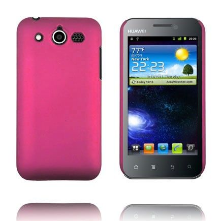 Hard Shell (Hot Rosa) Huawei Honor Deksel