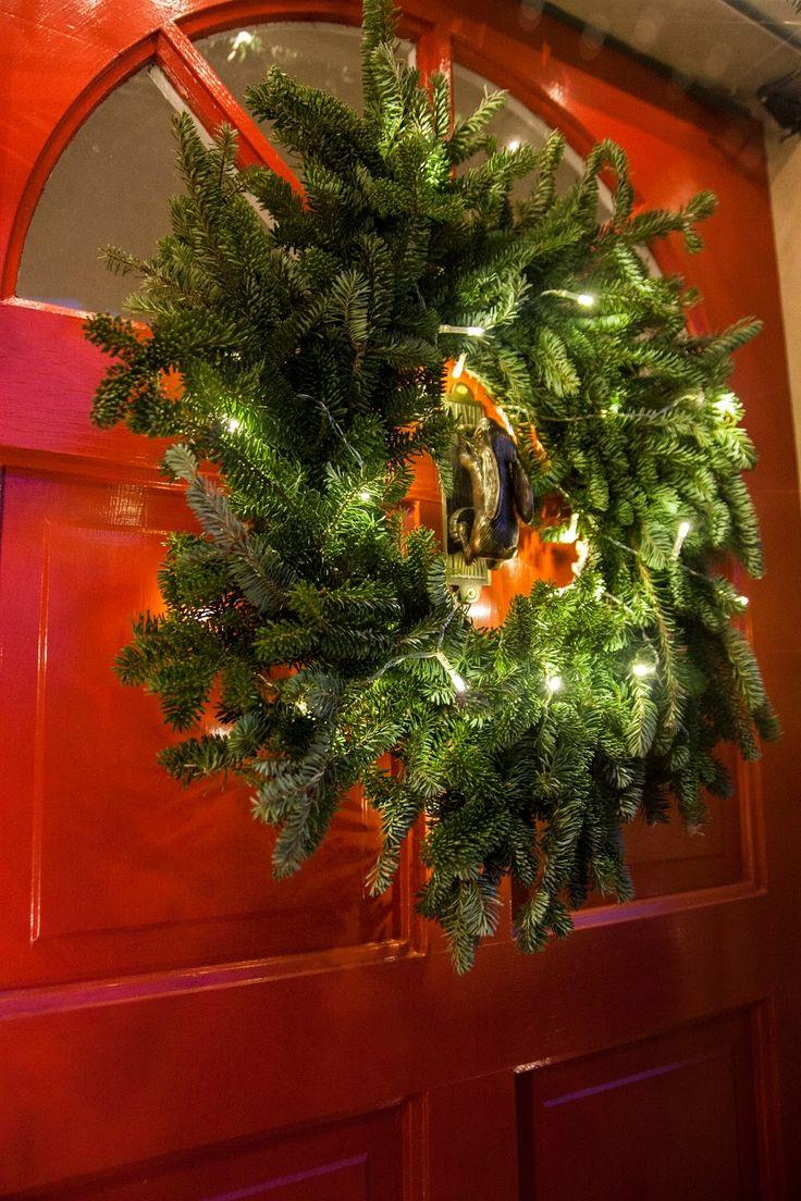 My Old Kentucky House: Christmas House Tour, 2015