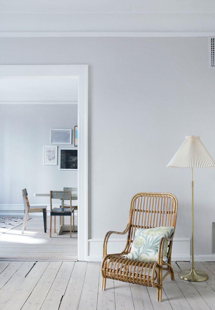 119 best Interior: Wandfarben & Tapeten images on Pinterest | Homes ...