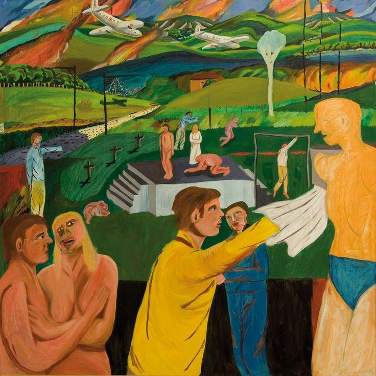 Jeffrey Harris (artist) - Google zoeken