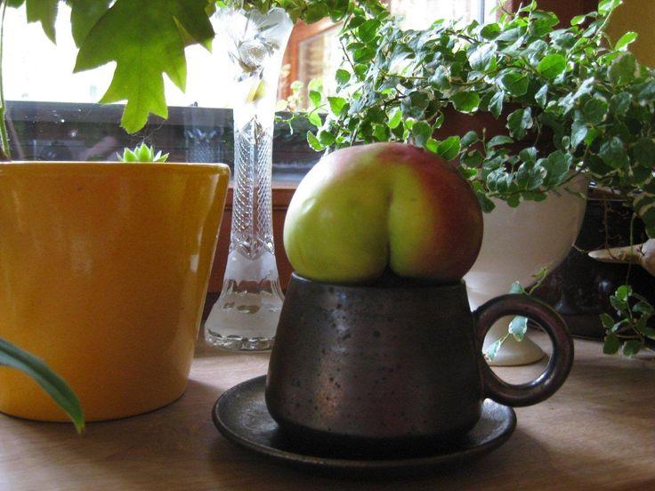 Prdelatý jablíčko