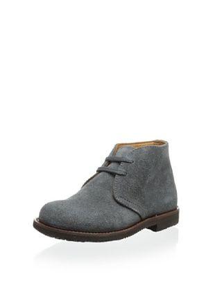 66% OFF Gallucci Kid's Casual Lace Up Boot (Grigio)