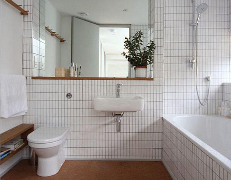 best 25+ white minimalist bathrooms ideas on pinterest | modern