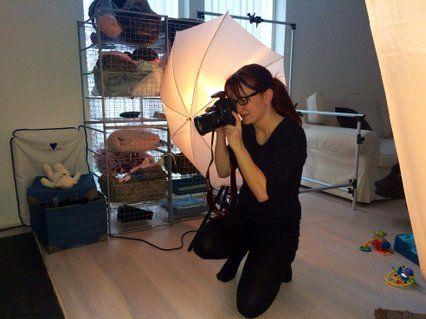 Portrætfoto, Graviditetsfoto, New Born foto