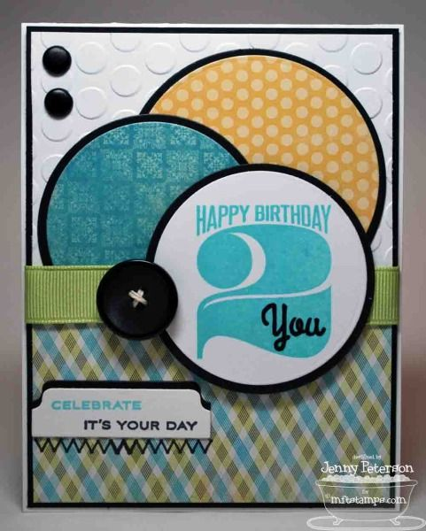 MFTWSC118 by jennypete - Cards and Paper Crafts at Splitcoaststampers