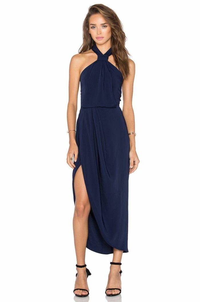 ▷ 1001 + ideas vestidos para bodas para invitadas | moda