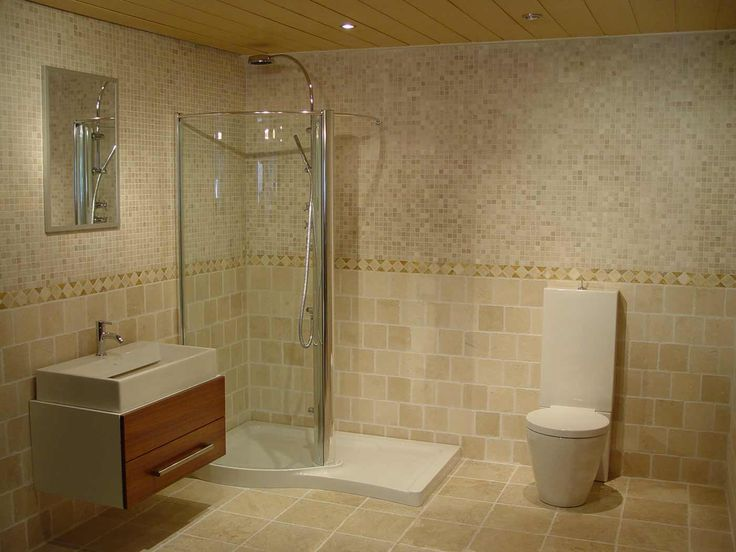 Ceramic Tile | Best Tile For Bathroom Ideas