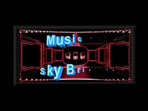 DJ-Merja. Music 93. Sky Bridge. - YouTube