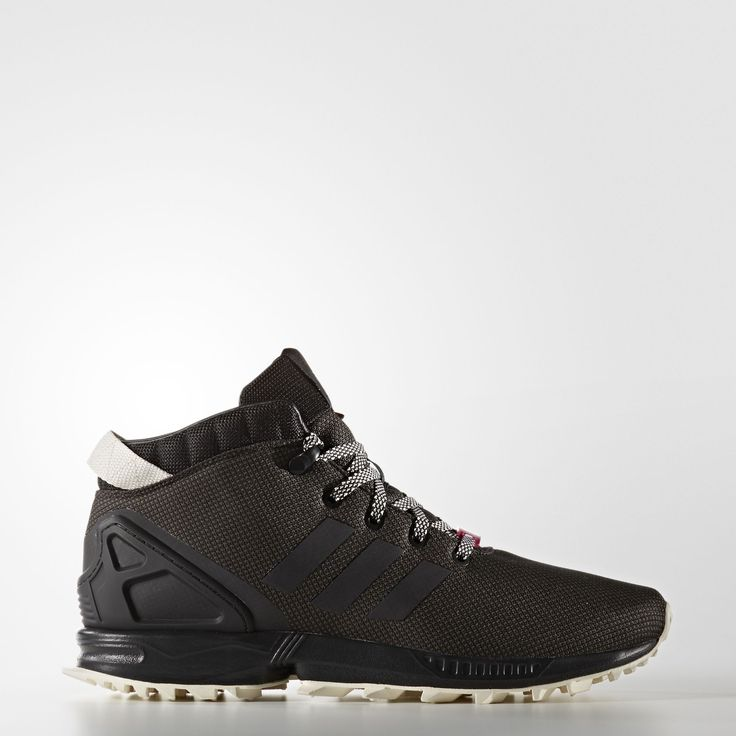 adidas - ZX Flux 5/8 Trail Shoes