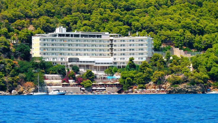 Sirene Blue Resort - Poros Island