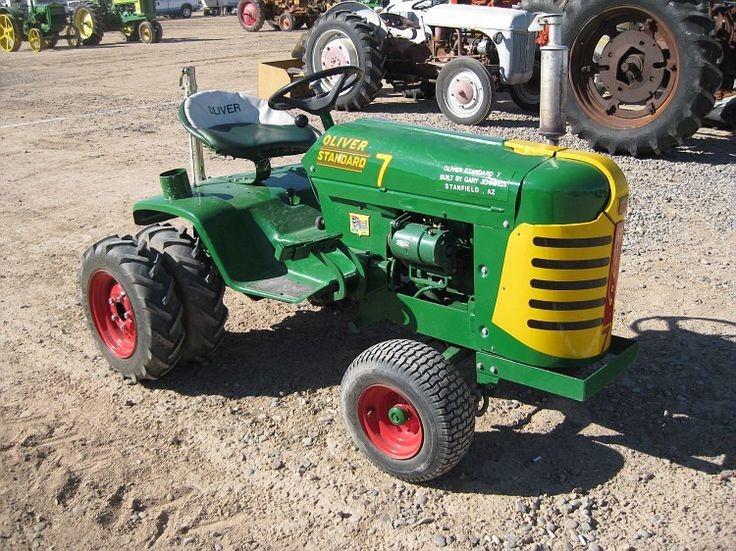 how to make powerful tractor