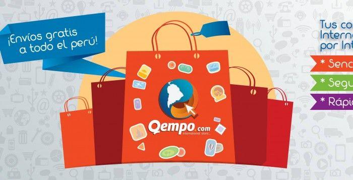 Qempo - Ventajas de Comprar Online en USA