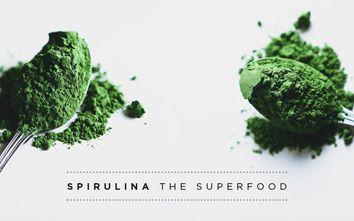 Pick Of The Week: Superfood Spirulina
