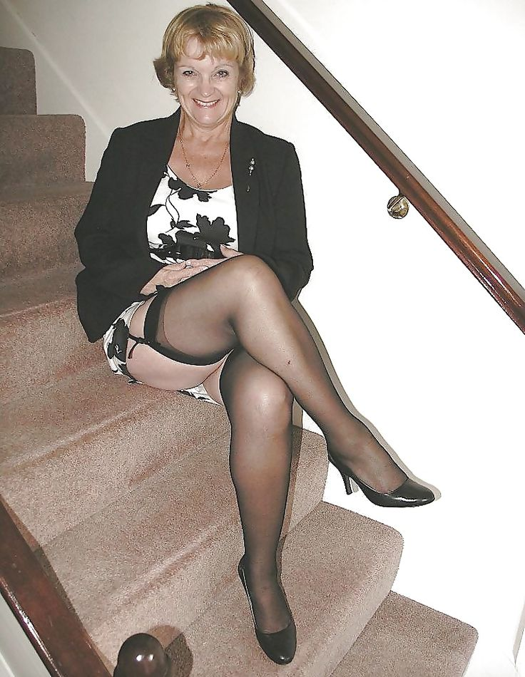 Places To Meet Sexy Horny Grannies 27
