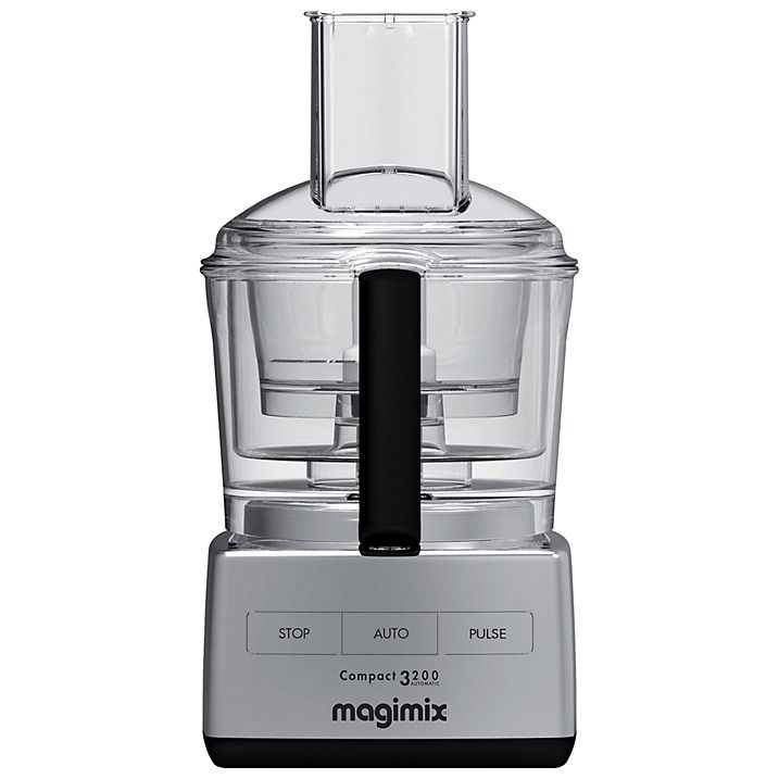 Buy Magimix Compact 3200 Food Processor, Satin Online at johnlewis.com