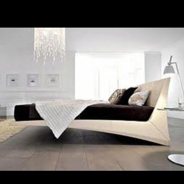 magnetic floating furniture