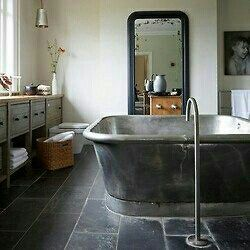 grout for stone floor