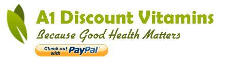 Discount Vitamins Store : http://www.a1dv.com/