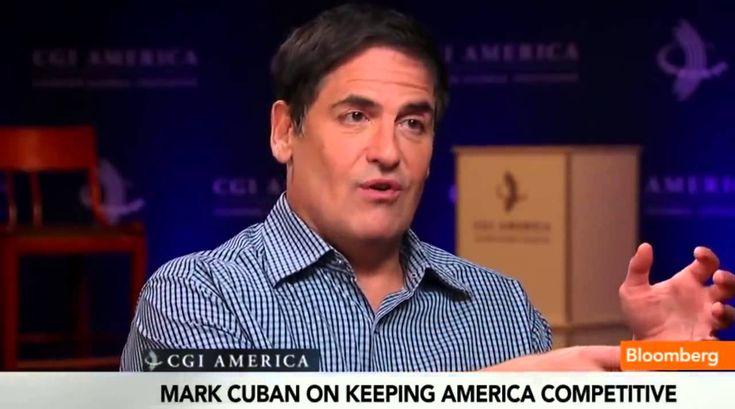Successful Entrepreneurship by Mark Cuban : Scott Assemakis