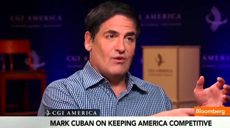 Successful Entrepreneurship by Mark Cuban : Scott Assemakis