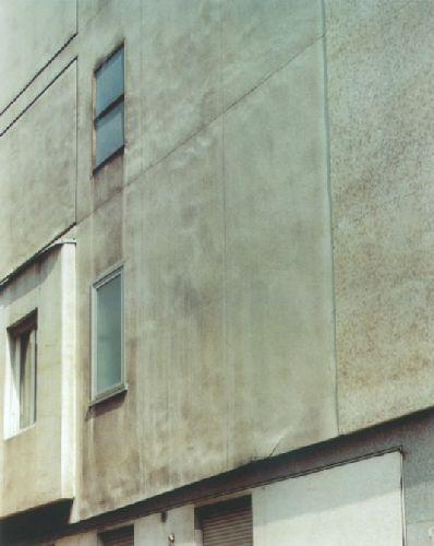 Guido Guidi. Milano, 1998