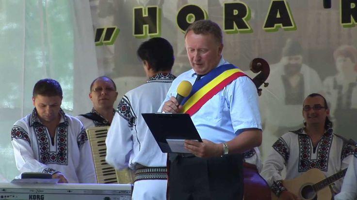 Hora Radasenilor - 2013 - prima editie