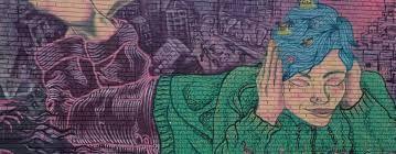 Resultado de imagen para grafitis bogota