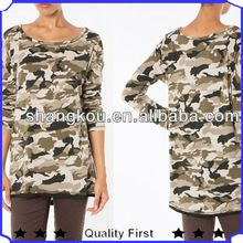 fashion ladies full prints camouflage suits long sleeve  Best Seller follow this link http://shopingayo.space