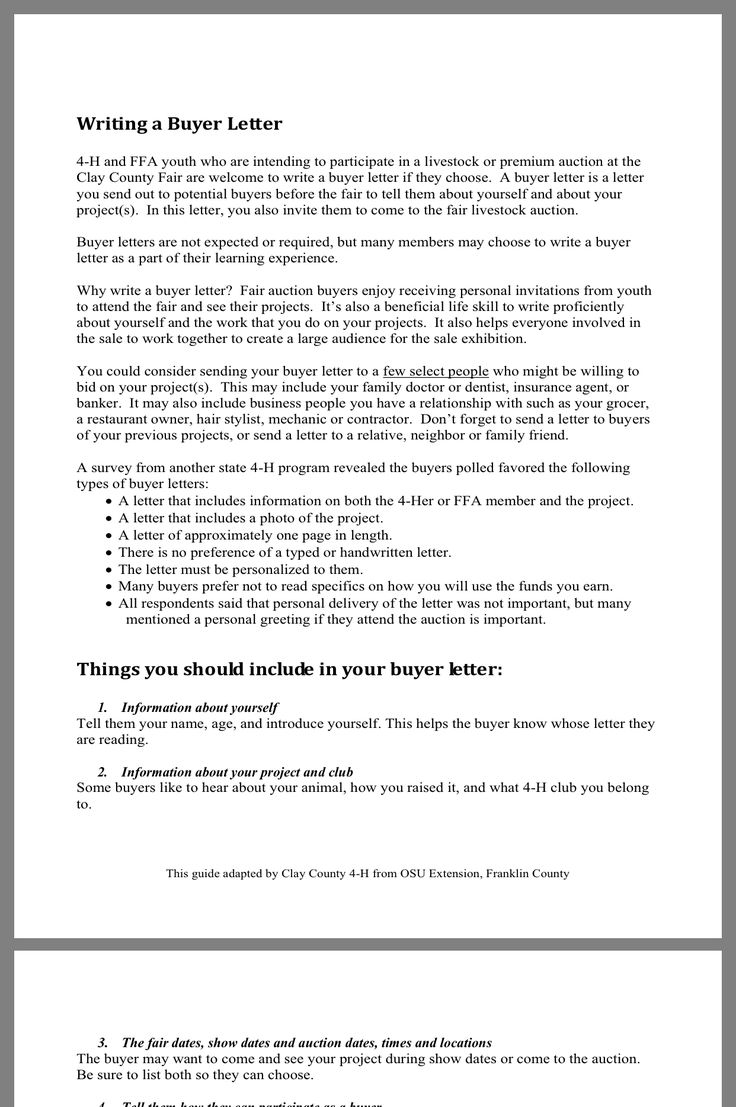 Pin By Caitlyn Hanover On Buyer Letters Show Cattle Showing Livestock 4 H
