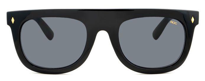 ROC - Page Black Sunglasses