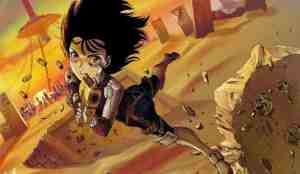 #JamesCameron's live-action #movie #AlitaBattleAngel based on the Japanese #Manga series will now be directed by #RobertRodriguez