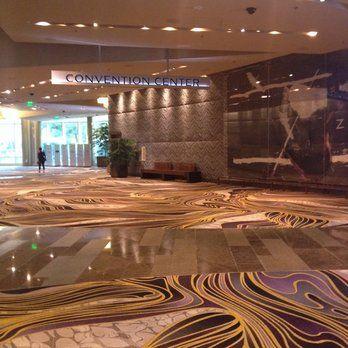 Aria Las Vegas Convention Space