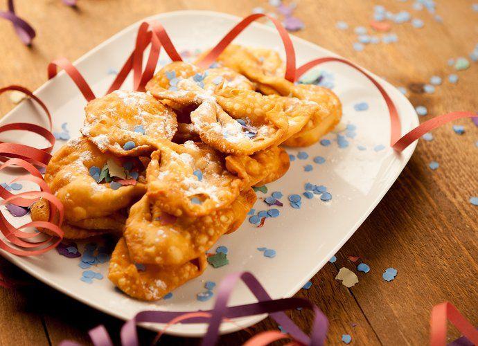 Orejas de carnaval para #Mycook http://www.mycook.es/cocina/receta/orejas-de-carnaval