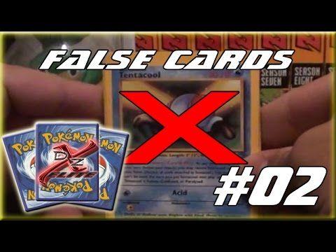 Beginnings #2: False Cards
