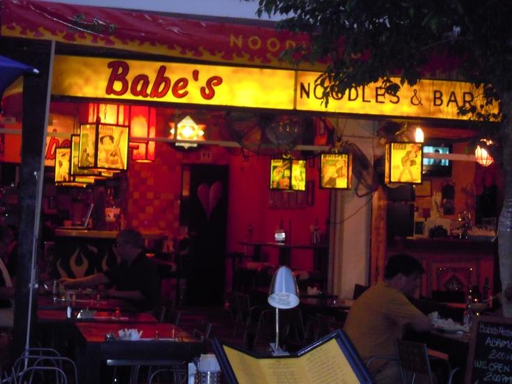 If you go to Playa del Carmen you gotta eat here!!!!