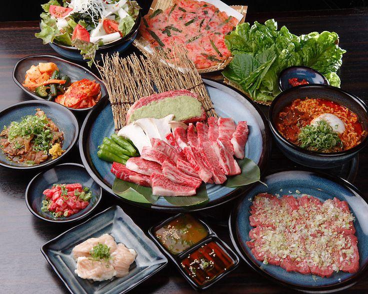 14 All-you-can-eat Yakiniku Restaurants in Osaka | tsunagu Japan
