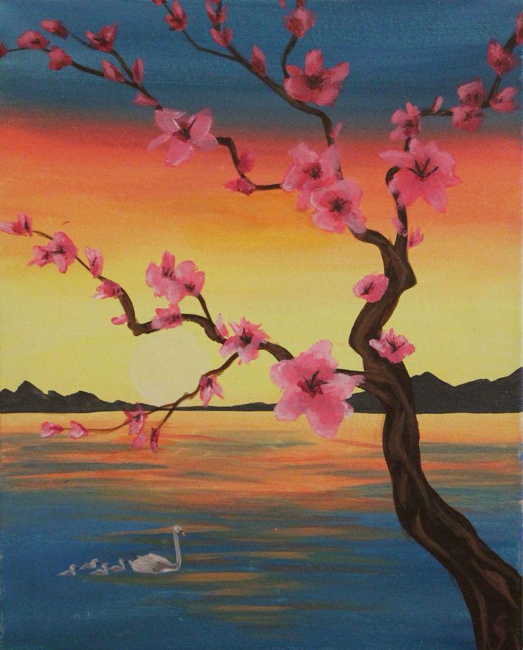 Restaurant Cherry Blossom In Kitchener