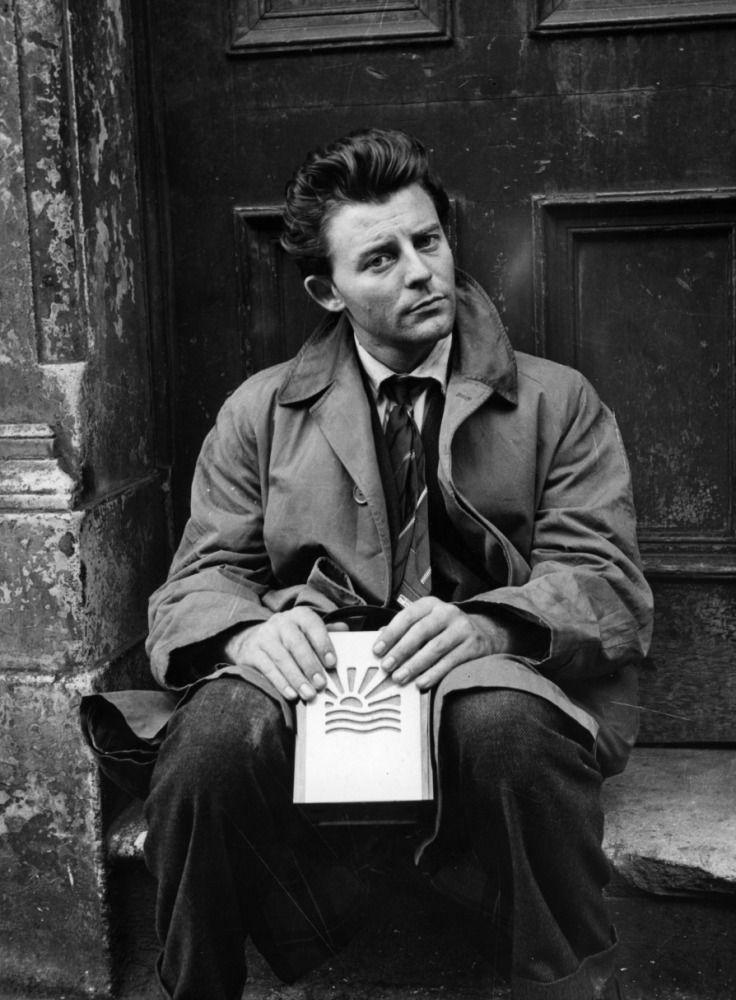 Gérard Philipe, 1954