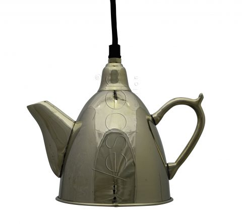 Hanglamp fluitketel
