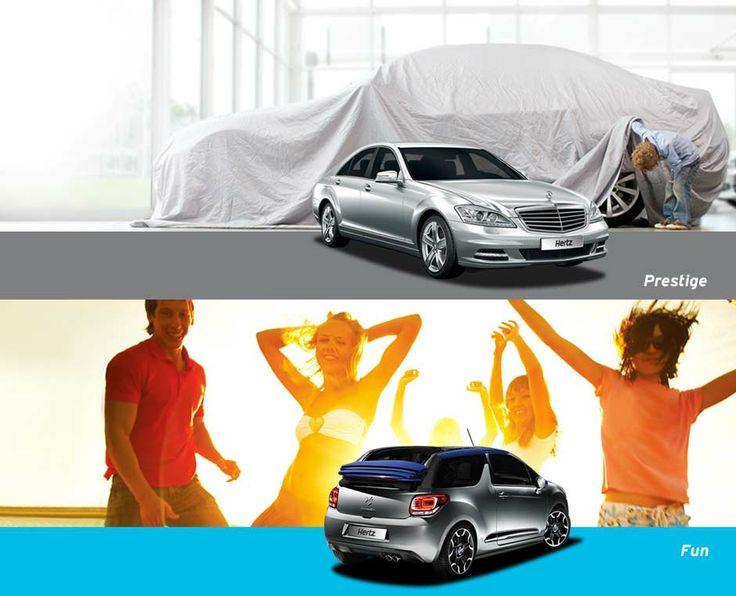 rent a car /voiture et utilitaires en France-Louer une voiture Hertz.