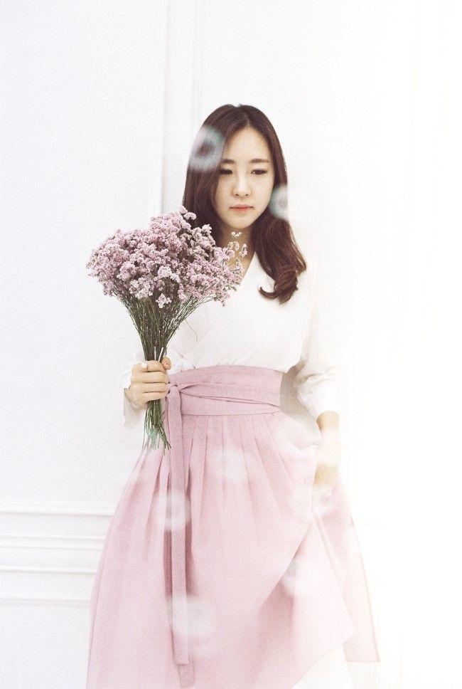 Korean Casual Hanbok by Janghong