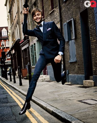 True Brit: Must Be the Season of the BritsMenfashion, Auguste 2012, Douglas Booths, Boys, British Style, British Gentleman, Men Fashion, Suits, True Brit