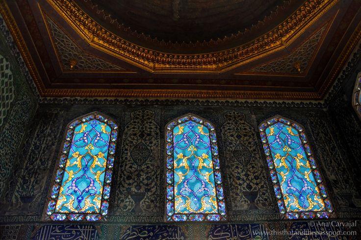 https://flic.kr/p/CMMqvt | Topkapi Palace | Istanbul, Turkey