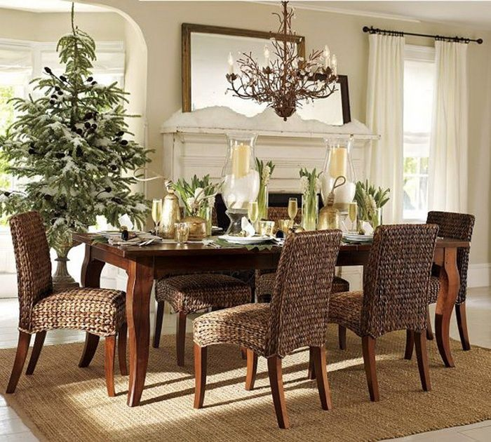 Dining Room Table Centerpieces Modern