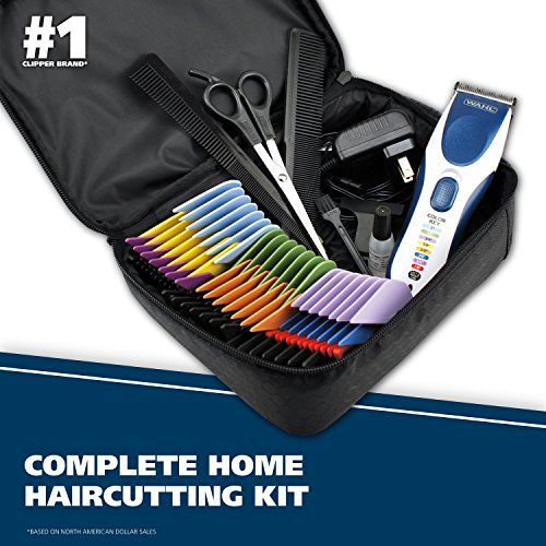 Nice Top 10 Best Hair Trimmers Cordless - Top Reviews