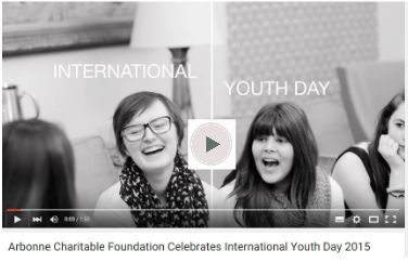 Get on this everyone!! Wednesday August 12 is International Youth Day and to celebrate Arbonne are asking everyone to perform random acts of kindness Aug 10 to Aug 14. That's something we can all do and all benefit from. What do you say? #changestartswithme
