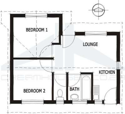17 best ideas about house plans south africa on pinterest for African house plans free